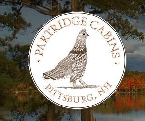 partridgecabins
