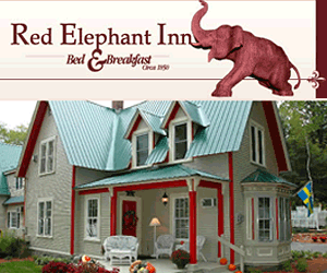 red elephant inn