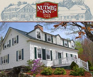 nutmeg inn
