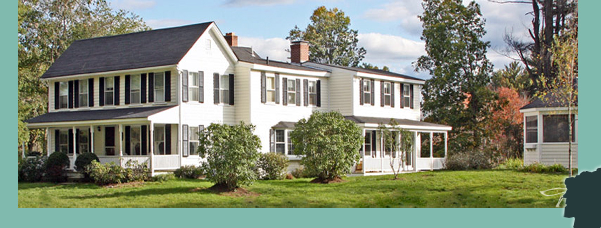 NH Inns Guide to New Hampshire Bed Breakfast Inn Lodging