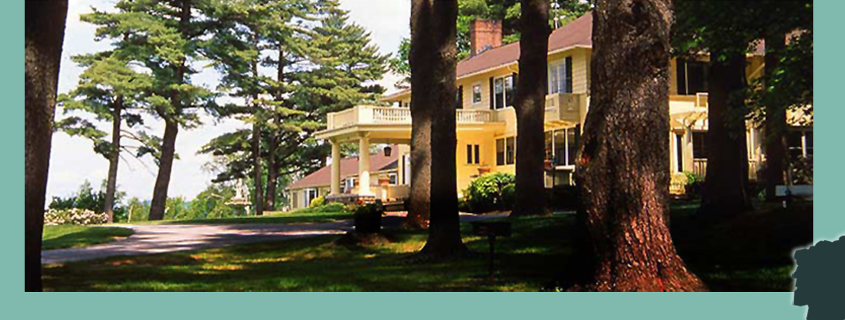 NH Inn Made in New Hampshire Guide to the Best Innkeepers Inn Lodging BnB Rooms