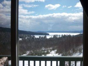 Coppertoppe Inn Room View